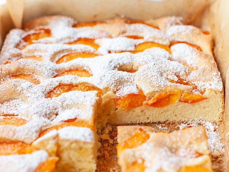 einfacher-aprikosenkuchen