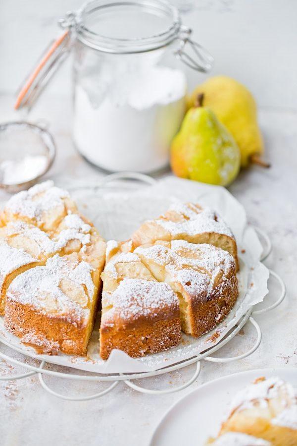 Einfache Kuchen Rezepte Die Besten Leckeren Kuchenrezepte